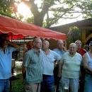 Abschlußsingstunde Männerchor 2010