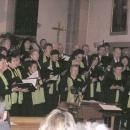Adventskonzert 2004